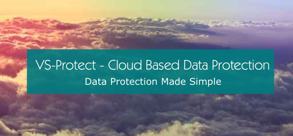 VS-Protect Cloud Data Backup and Recovery