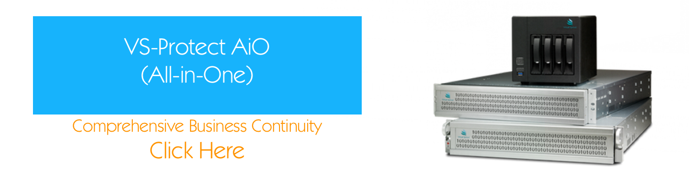 VS-Protect AiO - Comprehensive Business Continuity