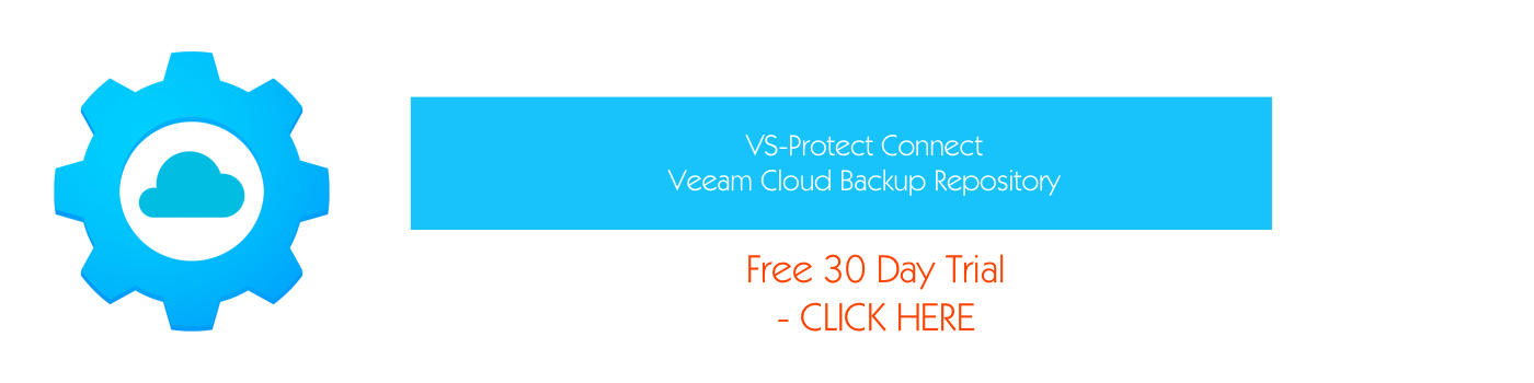 VS-Protect Connect/Veeam Cloud Connect
