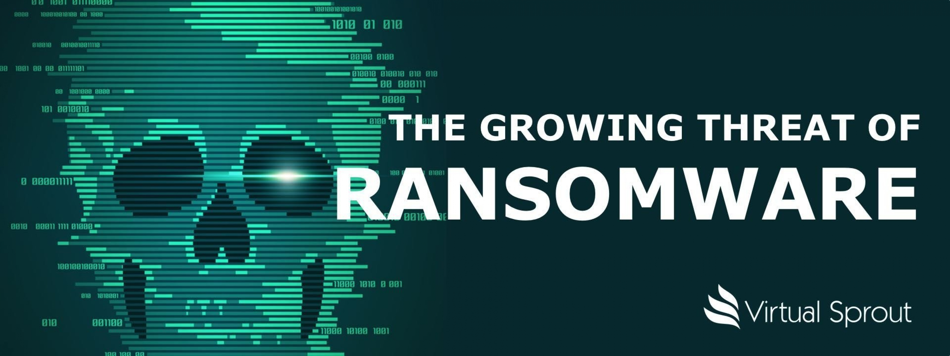 VIRTUAL SPROUT RANSOMWARE